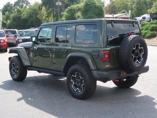 2020 jeep wrangler unlimited rubicon recon 4x4 waynesville nc asheville hendersonville greenville north carolina 1c4hjxfn7lw348598 2020 jeep wrangler unlimited rubicon recon 4x4
